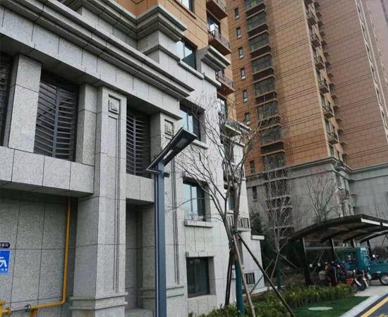 承接外墙石材工程